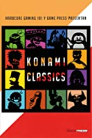 Konami Classics: Hardcore Gaming 101 Y Game Press