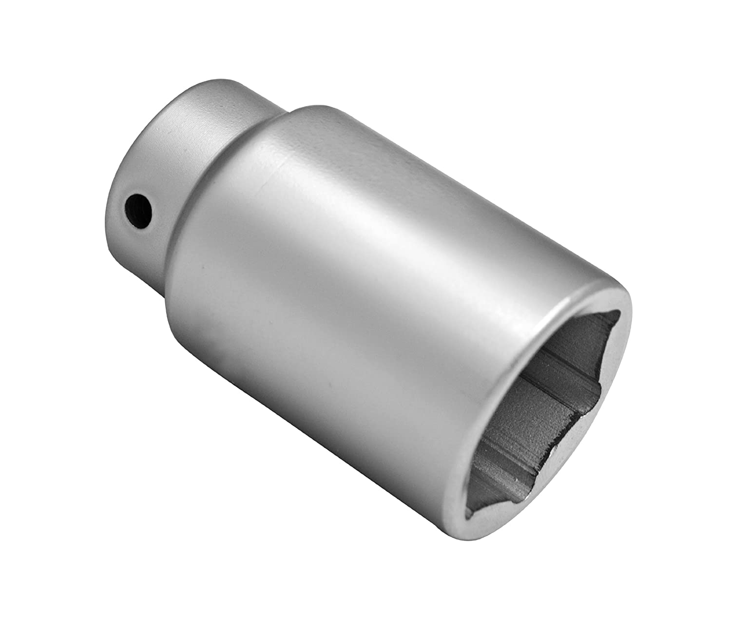 OEMTOOLS 27050 1//2 Inch Drive 34mm Axle Nut Socket