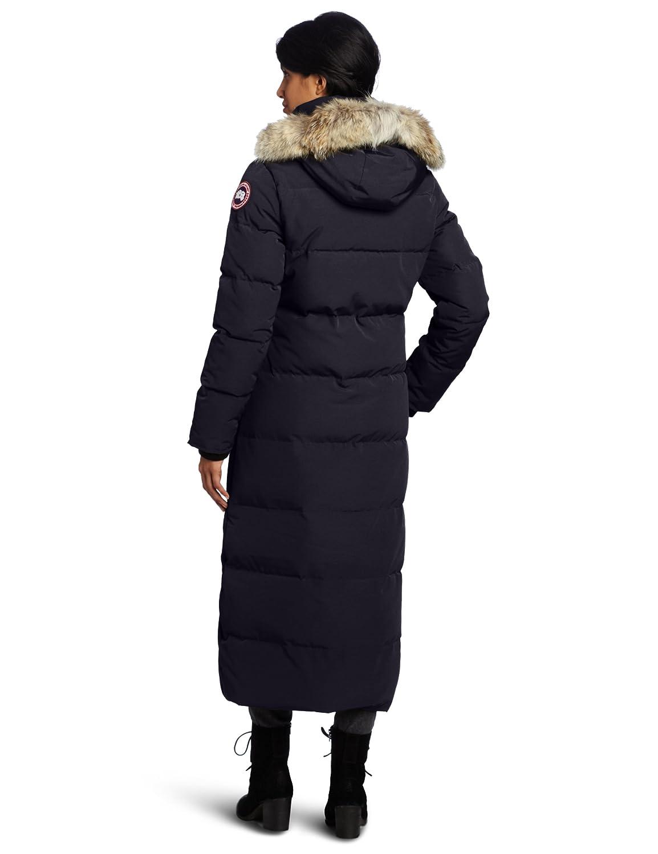 8cfaabf241b Amazon.com: Canada Goose Women's Mystique: Clothing
