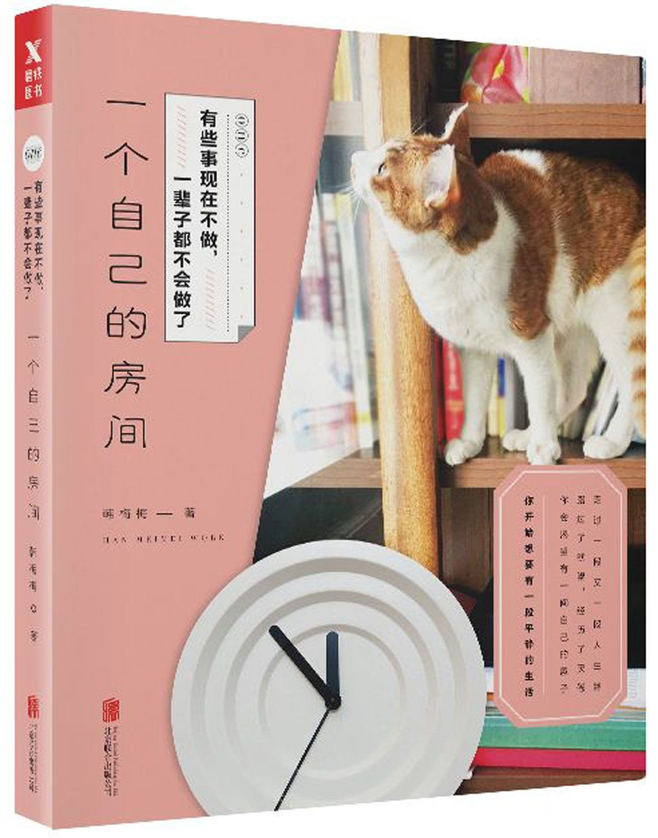 Read Online The Room of Your Own (Chinese Edition) PDF