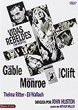 Vidas Rebeldes [DVD]