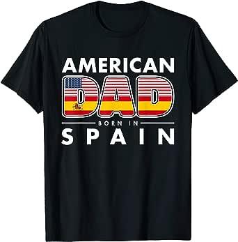 camiseta españa amazon