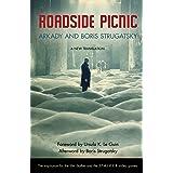 Roadside Picnic (Rediscovered Classics)