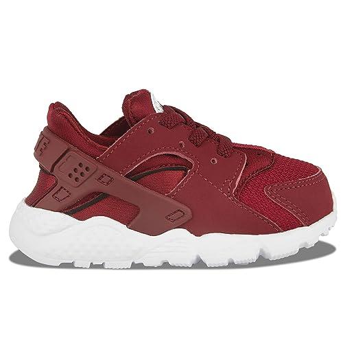 ac6fbd5bfb8566 Nike Infant Air Huarache Fashion Sneaker (5)
