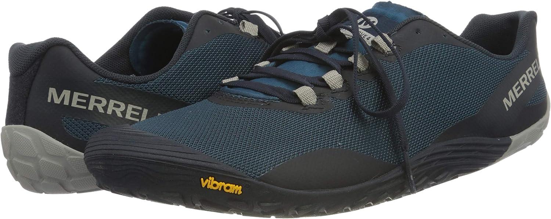 Merrell Mens Vapor Glove 4 Fitness Shoes