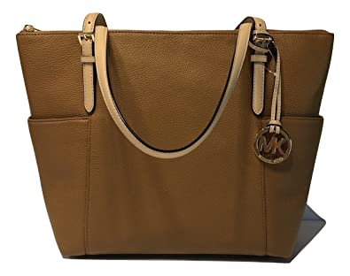 Image Unavailable. Image not available for. Color  MICHAEL Michael Kors  Large East West TZ Tote Acorn 49129acee2546