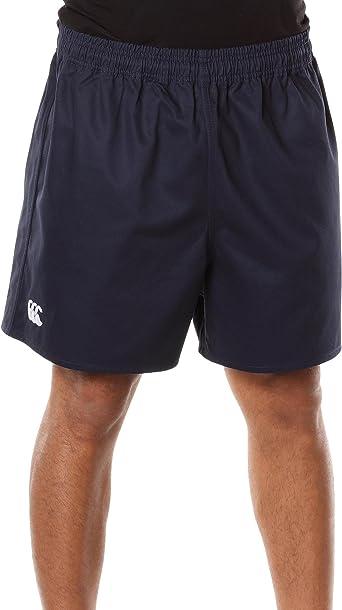 Canterbury - Pantalones cortos de rugby para hombre: Amazon.es: Ropa y accesorios