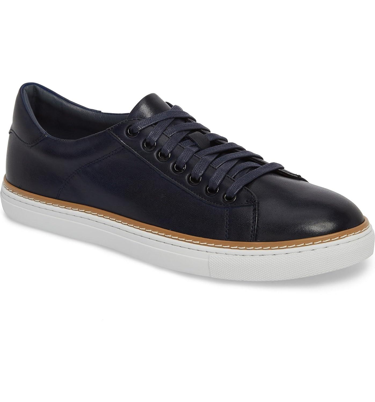 [イングリッシュランドリー] メンズ スニーカー English Laundry Juniper Low Top Sneaker [並行輸入品] B07F3RT61V