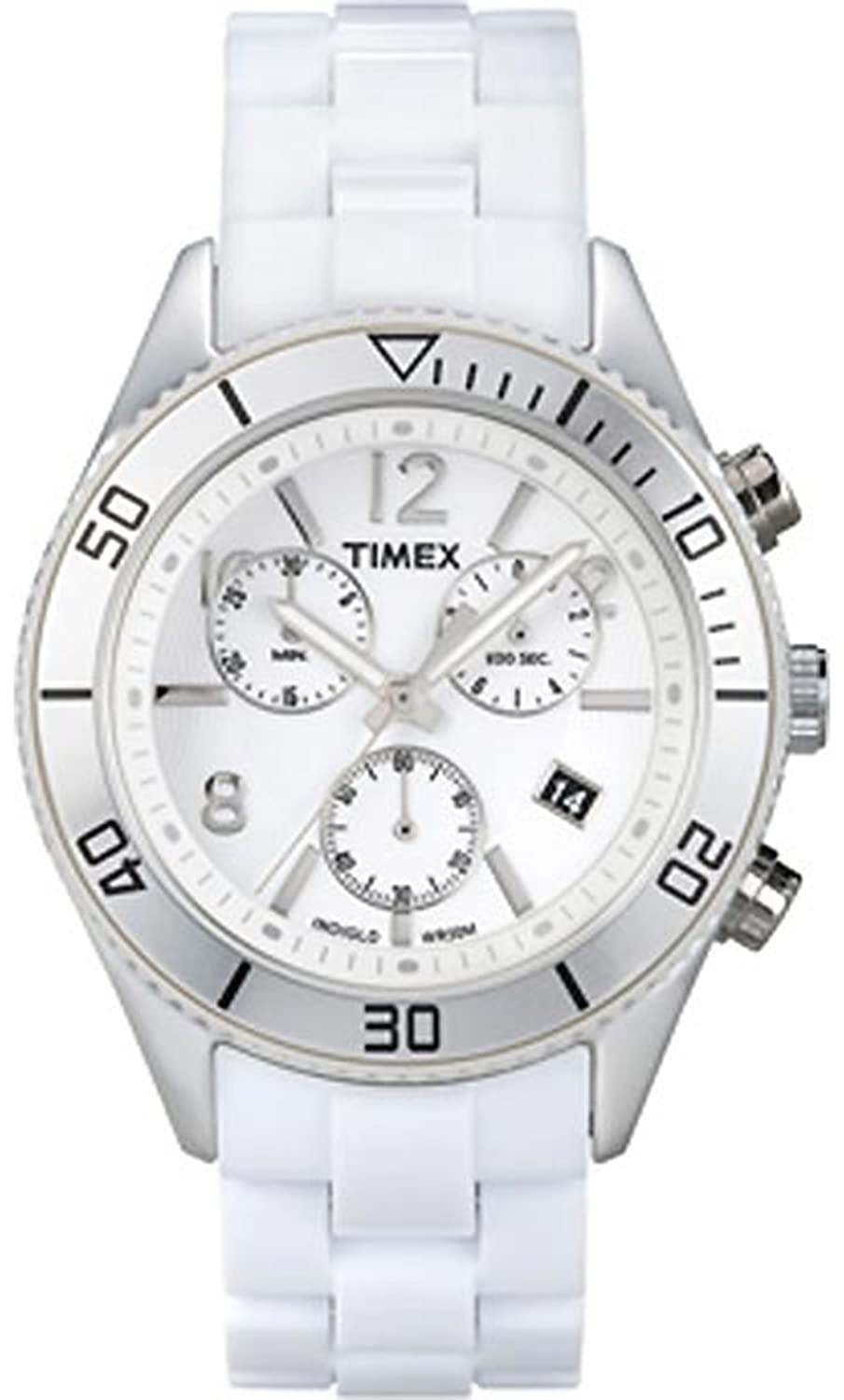 Amazon.com: Timex Originals Sport Chronograph Mens watch #T2N868: Timex: Watches
