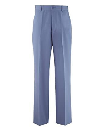 Jd Williams Mens Premier Man High Waisted Trousers With Side