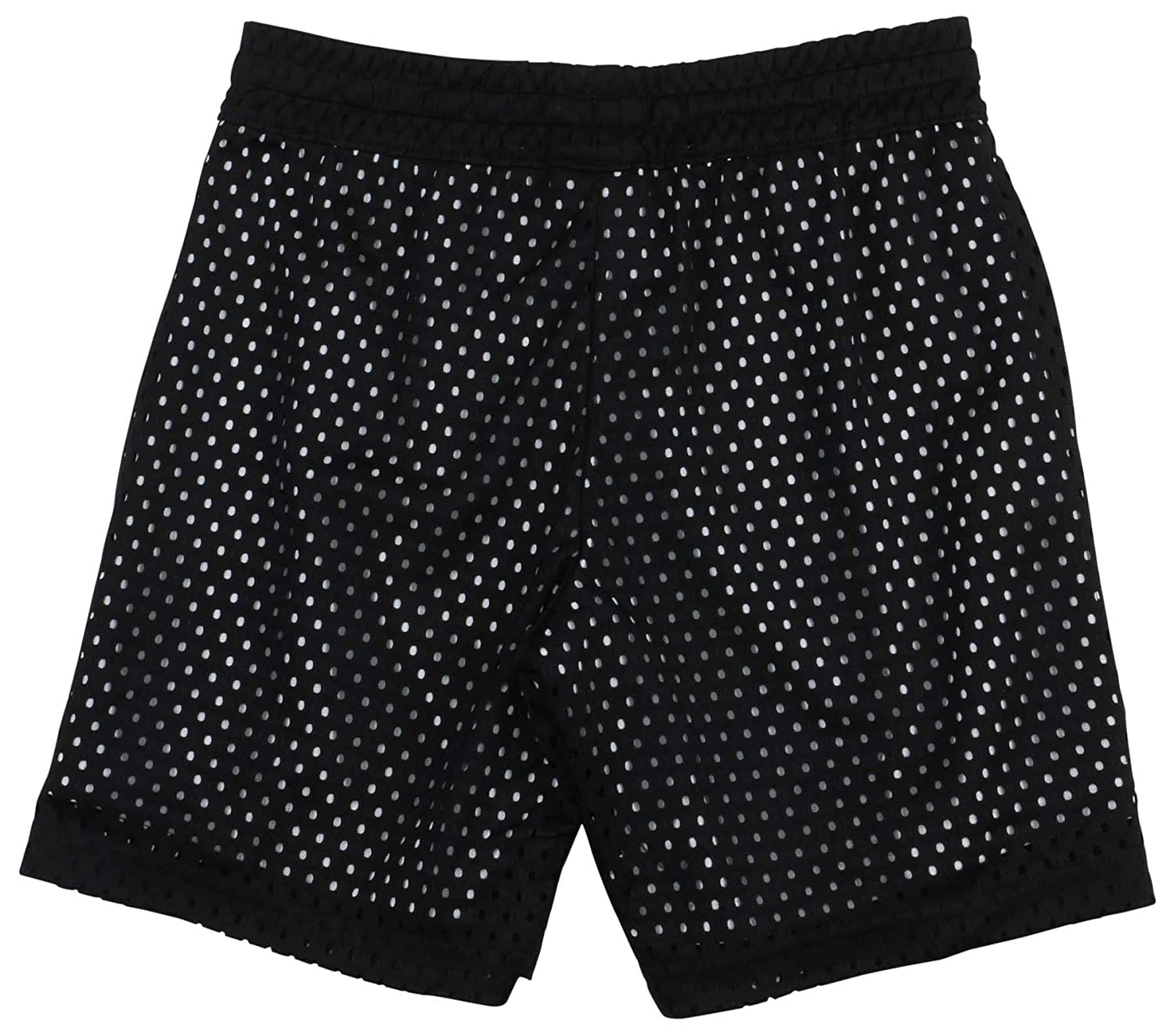 Nike Big Girls Dri-Fit Mesh Training Shorts 7-16