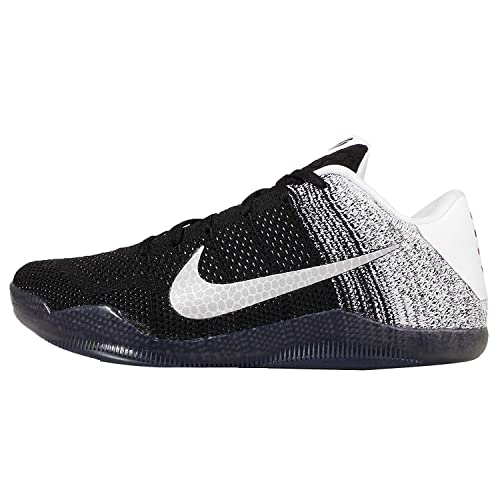 super popular 8f135 03e5d Nike Kobe X1 Elite Low Black Mens Basketball Shoes  Buy Online at Low Prices  in India - Amazon.in