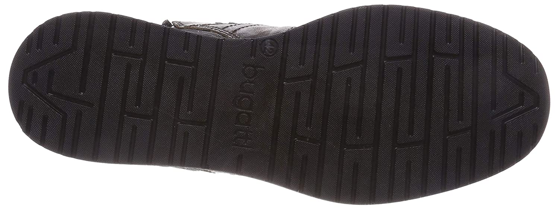 Bugatti Herren (Grey 311385503200 Klassische Stiefel Grau (Grey Herren 1500) eb6cf9