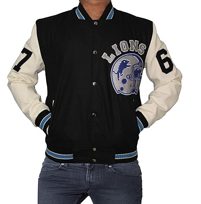 Amazon.com: Beverly Hills Cop Axel Foley Detroit Lions ...