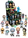 Funko Rick And Morty Mystery Minis Figure - 1 supplied