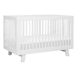 Best Convertible Cribs Reviews 2019 – Top 5 Picks & Buyer's Guide 6