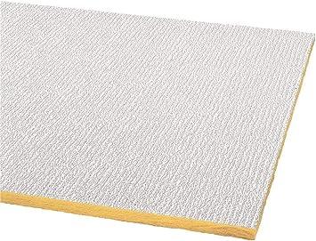 Amazon Com Armstrong Ceiling Tile Width 24 Length 48 5 8 Thickness Fiberglass Pk 16 2907 1 Each Automotive