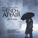 The End of the Affair - Original Motion Picture Soundtrack