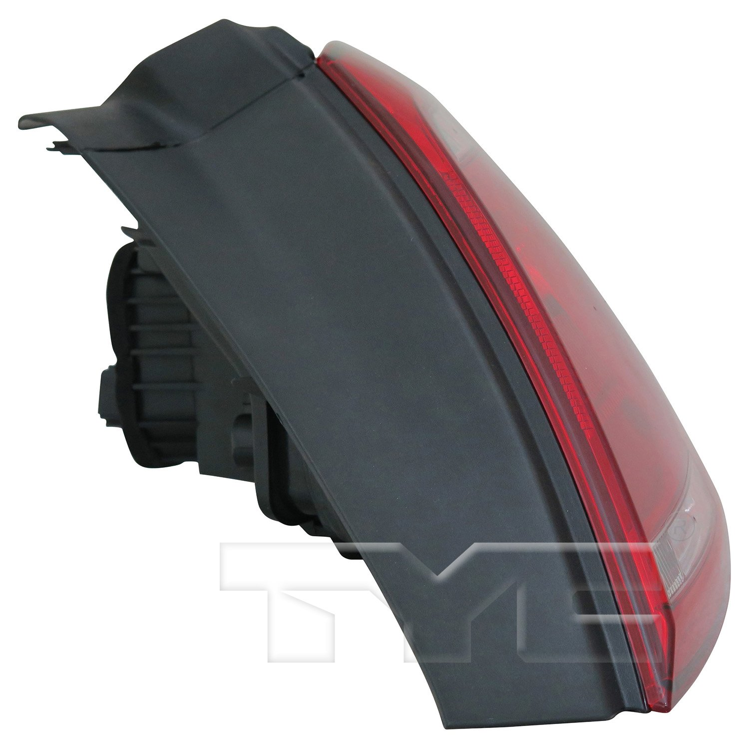 TYC 11-12317-00-1 Replacement Right Tail Lamp for Volkswagen Beetle
