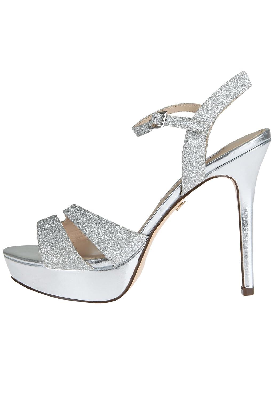Nina Shoes Sandalette GlitzereffektSchuhe Damen Silana W2EDH9I