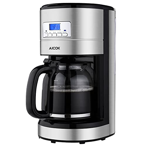 Aicok ITAFF72329-HMCMT – La Migliore per il Caffè Americano
