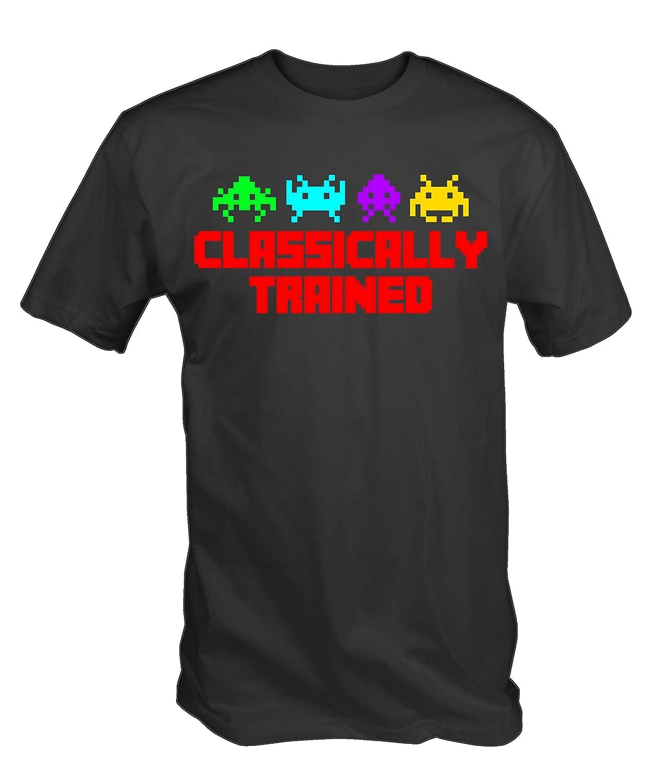 6TN Hombre Camiseta de Jugador cl/ásico Retro entrenado