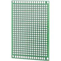 10 Piezas Placa de Circuito PCB, 5 cm