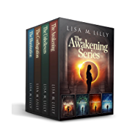 The Awakening Series Complete Supernatural Thriller Box Set: The Awakening, The Unbelievers, The Conflagration, The Illumination