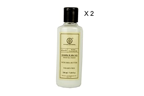 natural herbal facial cleanser