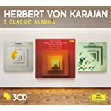 Karajan : Schoenberg - Berg - Webern