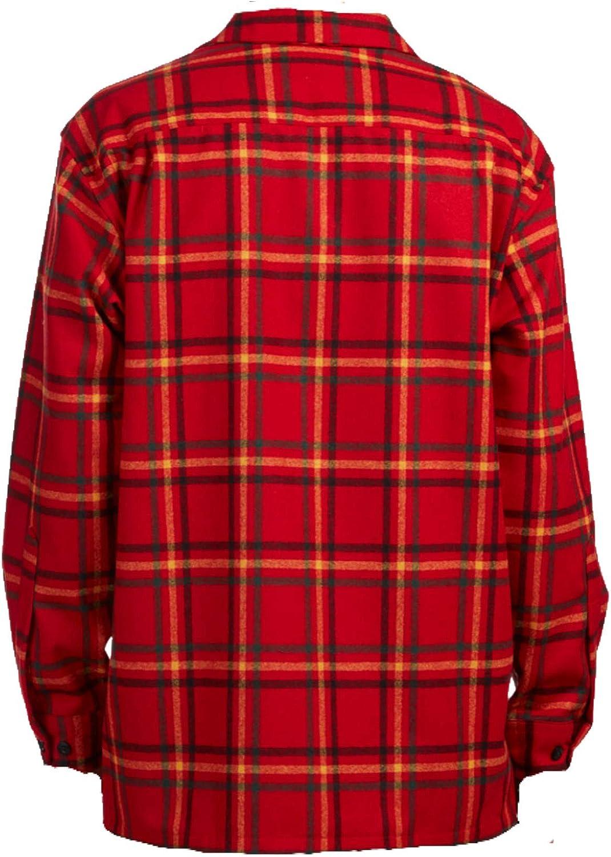 Pendleton Mens Long Sleeve Board Shirt