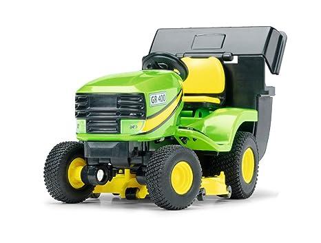 Dickie-Spielzeug 203414468 - Garden Master, Rasentraktor