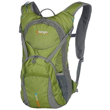 283431b2416 Vango Rapide 20L Rucksack - Citron  Amazon.co.uk  Sports   Outdoors
