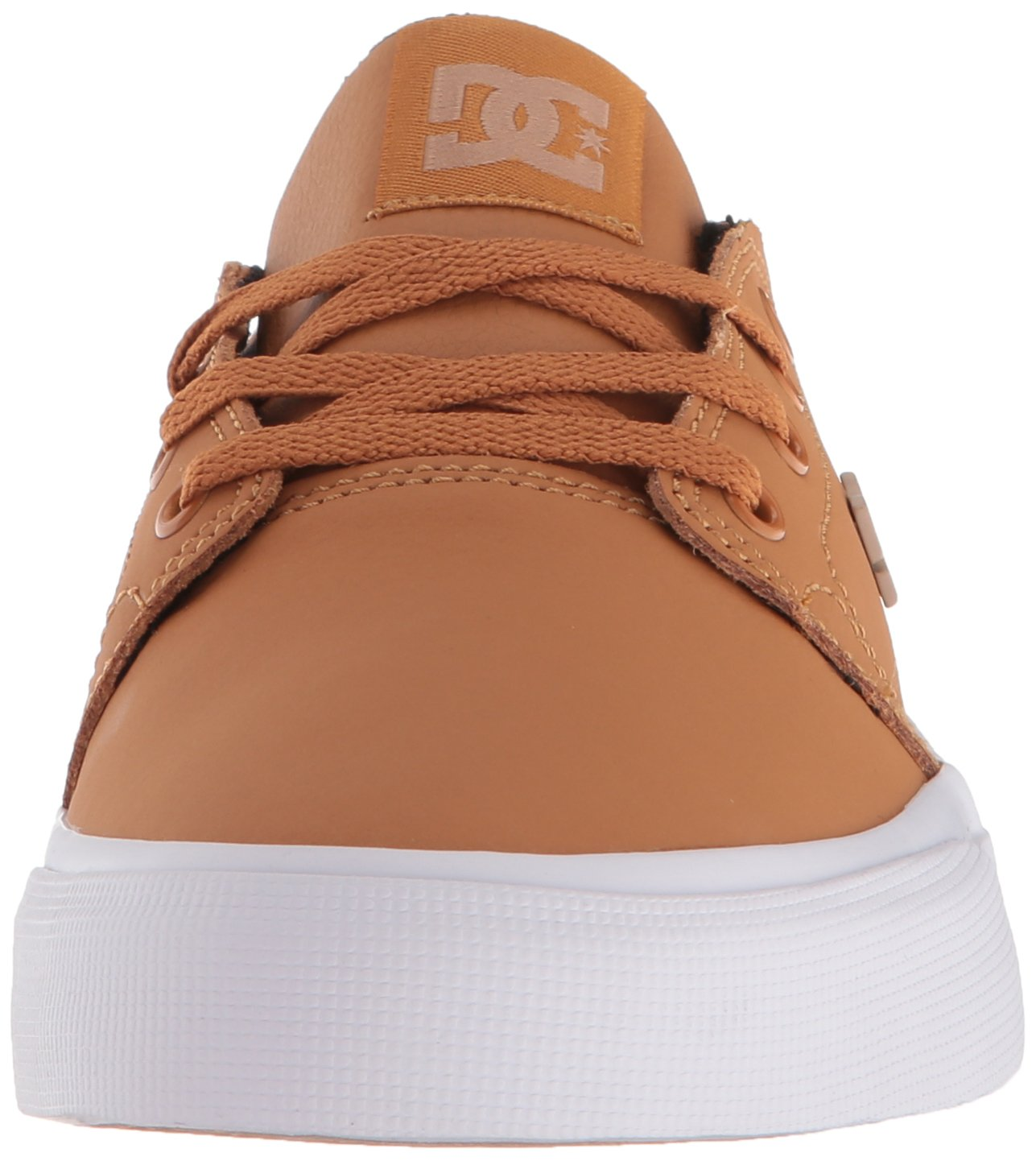 DC Women's Trase SE Skateboarding Shoe B077V923DX 6.5 M US|Wheat