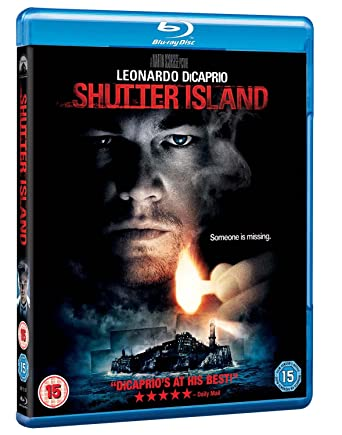 amazon co jp shutter island dvd ブルーレイ