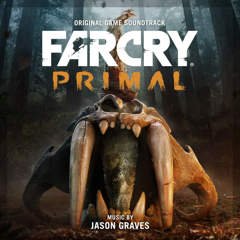 Jason Graves Farcry Primal Original Game Soundtrack Amazon