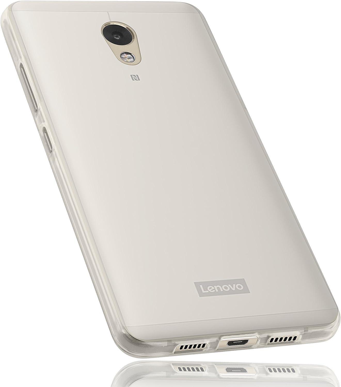 Mumbi Funda Compatible con Lenovo P2 Caja del teléfono móvil ...