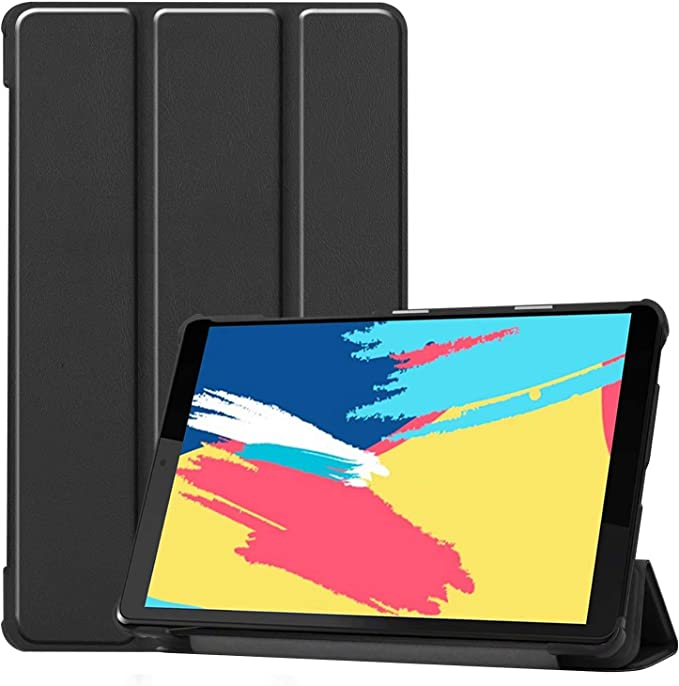 Slim Lightweight Smart Shell Folio Cover for All-new Kindle 10th Generation 2019 Release Tablet 06 RLTech All-new Kindle 2019 Case