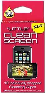 Scotts HDTVC3 Scotts Liquid Gold Screen Cleaner