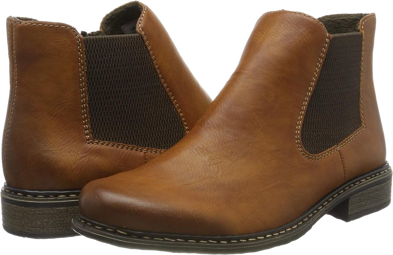 Rieker Damen Z4994 24 Chelsea Boots: : Schuhe rluEh