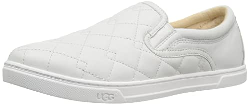 4827e6e9b38 UGG Australia Women's Fierce Deco Quilt Fashion Sneaker