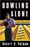 Bowling Alone (English Edition)