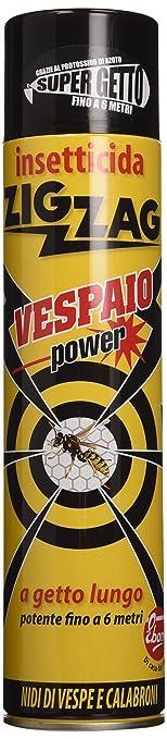 40 opinioni per Zigzag Vespaio 600 Ml Spray
