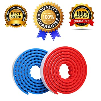 Amazon.com: Build A Toy Lego Tape, 2 Rolls Loops Building Block Tape ...