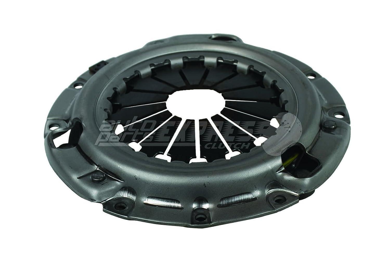 Sudeste de embrague 24 - 002 - Kit de embrague para Kia Sportage 2.0L DOHC Base EX Limited: Amazon.es: Coche y moto