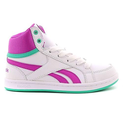 Reebok Bs7330, Zapatillas de Deporte para Niñas: Amazon.es: Zapatos y complementos