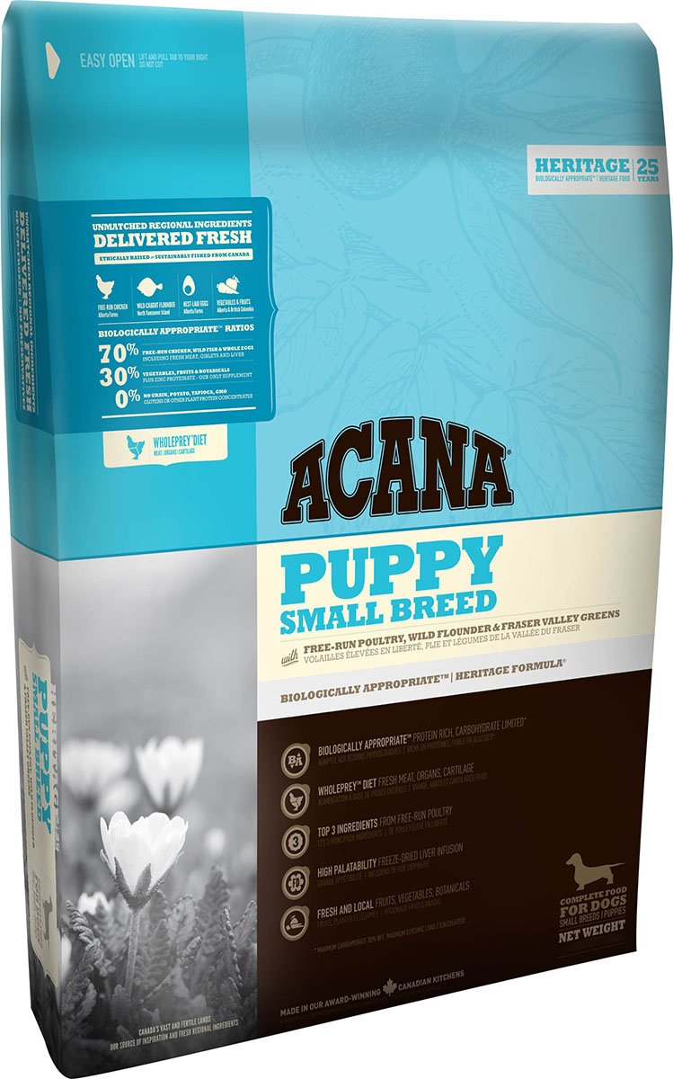 ACANA Puppy Small Comida - 2000 gr product image