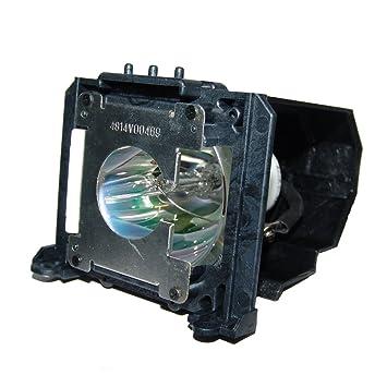 aurabeam LG BX220 Projector Replacement lámpara de proyector con ...
