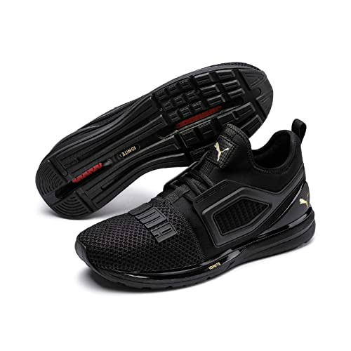 319593d09b Puma Unisex Adults  Ignite Limitless 2 Training Shoes  Amazon.co.uk ...