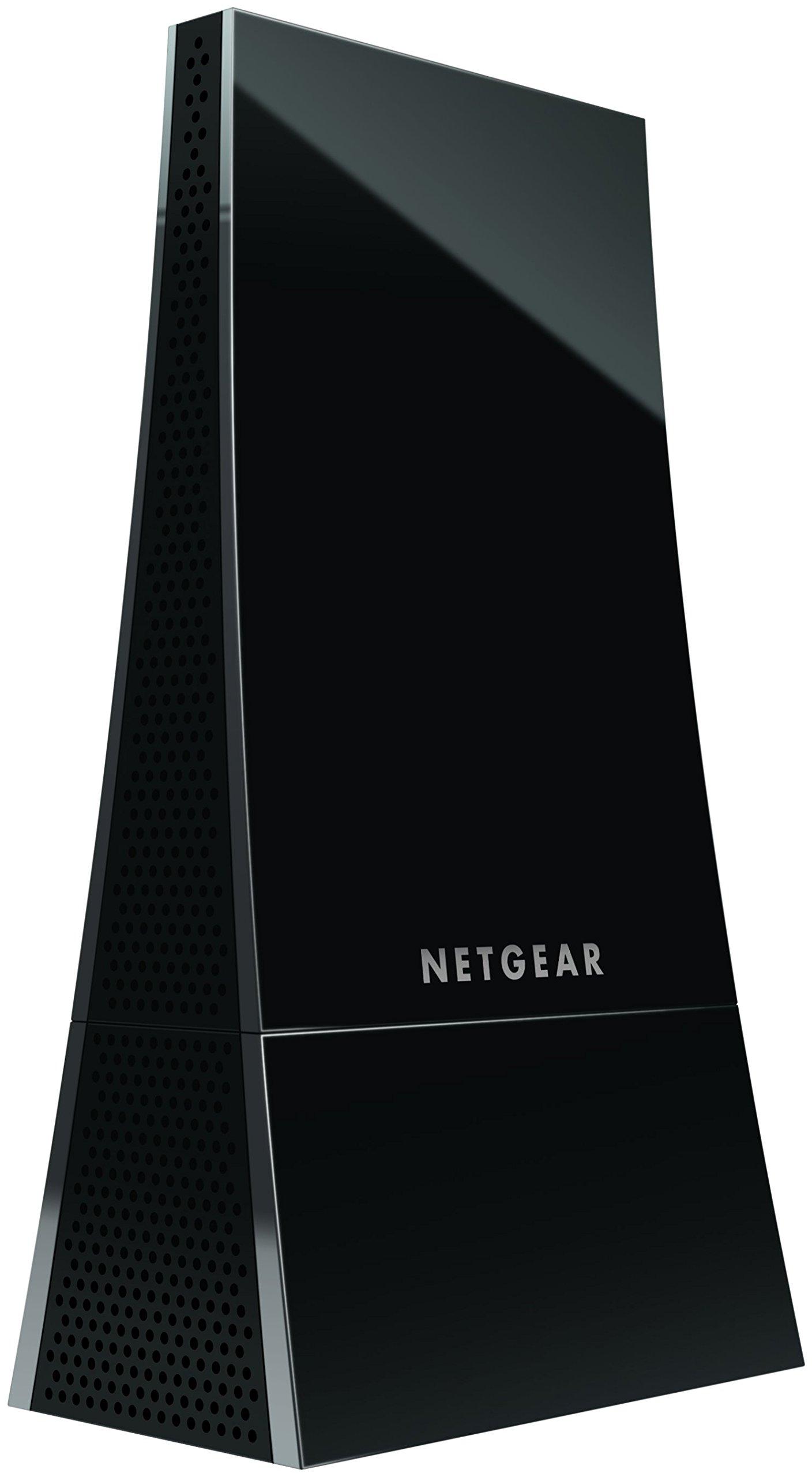 NETGEAR  Universal N600 Dual Band Wi-Fi to Ethernet Adapter (WNCE3001) by NETGEAR